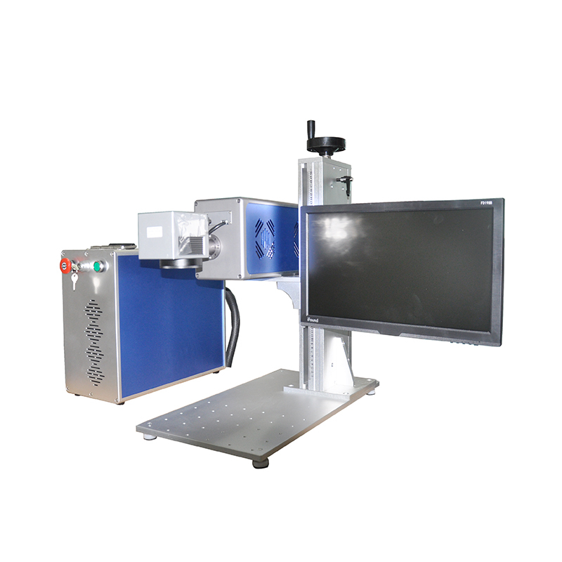 桌式CO2激光打标机
