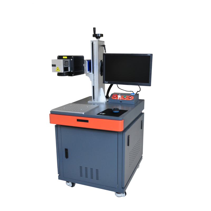 3DCO2激光打标机