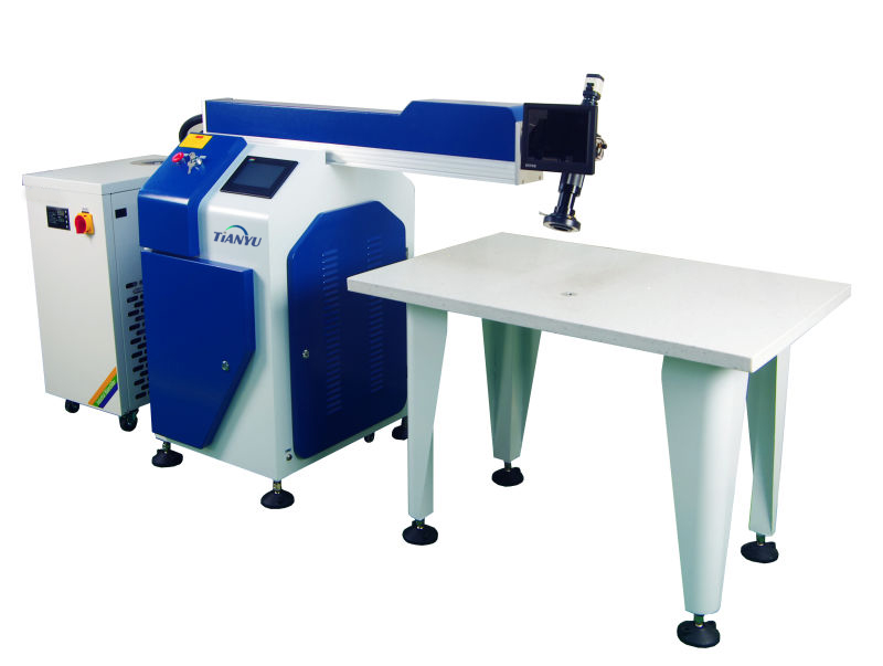 桌面激光点焊机