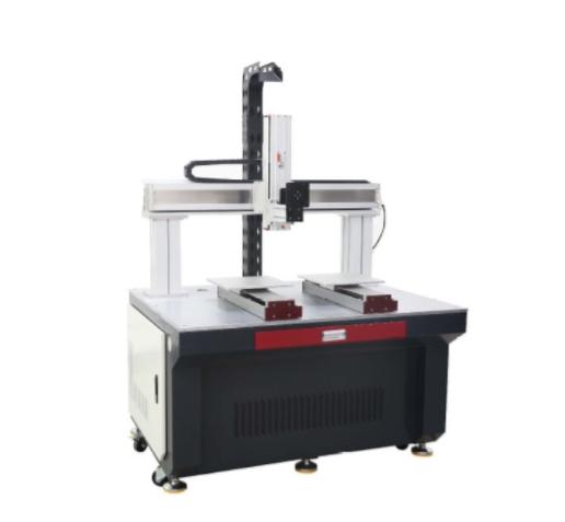 多轴激光焊接机