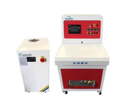 光纤激光焊接机1