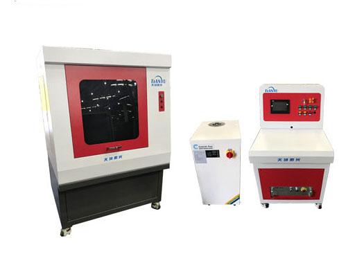光纤激光焊接机2