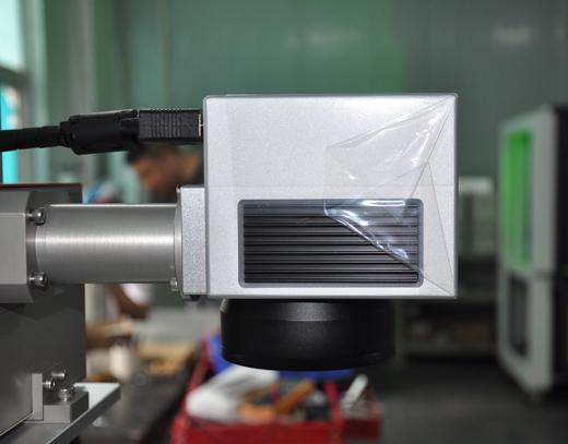 紫外激光打标机2
