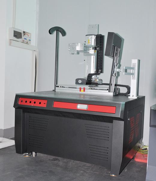 武汉激光焊接机