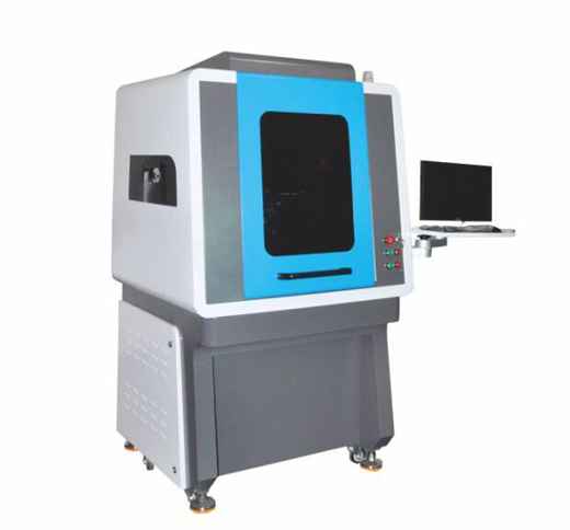 视觉位定激光打标机2