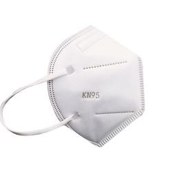 KN95口罩展示